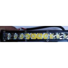 Дневные ходовые огни S1 30W 12-36V