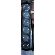 Дневные ходовые огни LEENS 18W 12-36V