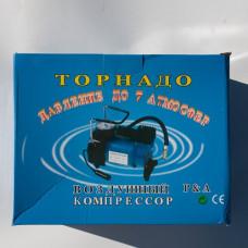 Компрессор Торнадо 580