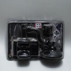 Подставка для телефона кожа в блистере
