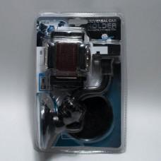 Подставка для телефона кожа в блистере эконом