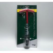 Ключ свечной с пружиной