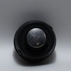Головка для тримера черная