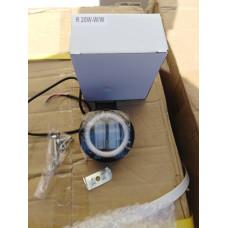 Фара противотуманная R20W+W с подсветкой